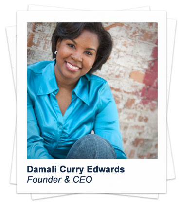 Damali Curry Edwards